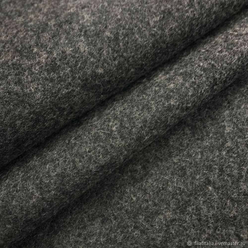 merino 100% coat, Fabric, Ekaterinburg,  Фото №1