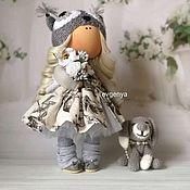 Куклы и игрушки handmade. Livemaster - original item interior doll. custom.. Handmade.