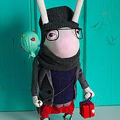 Куклы и игрушки ручной работы. Ярмарка Мастеров - ручная работа Лучший твой подарочек.... Handmade.