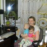 Анастасия Николаевна Мигашева - Ярмарка Мастеров - ручная работа, handmade