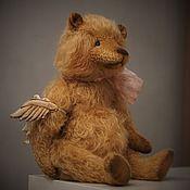 Куклы и игрушки ручной работы. Ярмарка Мастеров - ручная работа Ангелы рядом. Handmade.