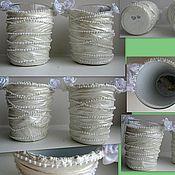 Свадебный салон ручной работы. Ярмарка Мастеров - ручная работа Свадебные бокалы под ВИСКИ. Handmade.