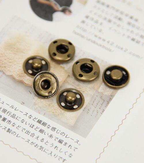 Шитье ручной работы. Ярмарка Мастеров - ручная работа. Купить Кнопки пришивные 10, 12, 15 мм. Handmade. Шитье