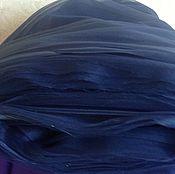 Материалы для творчества ручной работы. Ярмарка Мастеров - ручная работа фатин еврофатин. Handmade.