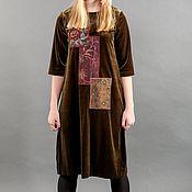 Одежда ручной работы. Ярмарка Мастеров - ручная работа Vacanze Romane-1363. Handmade.