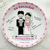 Идея поздравление со свадьбой от друзей