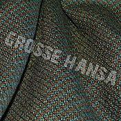Материалы для творчества ручной работы. Ярмарка Мастеров - ручная работа Ткань костюмная Арт.1-001. Handmade.