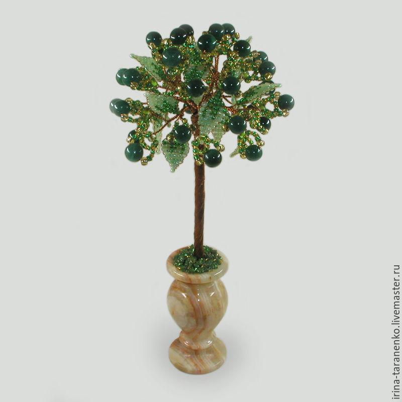 The tree of jade `Keeper`