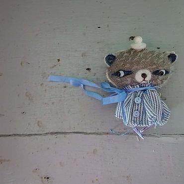 Куклы и игрушки ручной работы. Ярмарка Мастеров - ручная работа -MI-. Handmade.