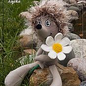 Куклы и игрушки ручной работы. Ярмарка Мастеров - ручная работа Трям! Здравствуйте!. Handmade.