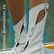 Обувь ручной работы. Ярмарка Мастеров - ручная работа Йонагуни. Handmade.