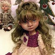 Куклы и игрушки ручной работы. Ярмарка Мастеров - ручная работа Лиза, возможна РАССРОЧКА.. Handmade.