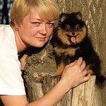 Светлана (Gallery-dogs) - Ярмарка Мастеров - ручная работа, handmade