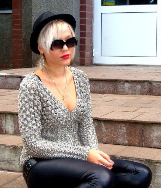 Blazers & Jackets handmade. Livemaster - handmade. Buy Jacket 'Summer breeze'.