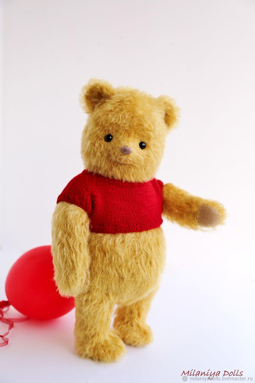 Winnie The Pooh, Teddy Bears, Vladikavkaz,  Фото №1