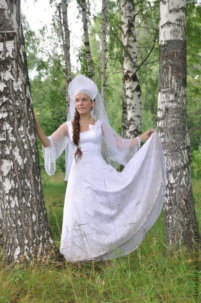 Одежда и аксессуары ручной работы. Ярмарка Мастеров - ручная работа. Купить Свадебное платье. Handmade. Свадебное платье, платье из сказки