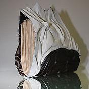 Канцелярские товары handmade. Livemaster - original item Diary, notebook SOULBOOK