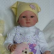 Куклы и игрушки ручной работы. Ярмарка Мастеров - ручная работа Лена.. Handmade.