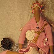 Куклы и игрушки ручной работы. Ярмарка Мастеров - ручная работа Феечка Утро доброе :-). Handmade.