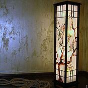 Для дома и интерьера ручной работы. Ярмарка Мастеров - ручная работа Цветущая сакура.. Handmade.
