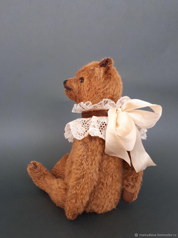 Stefan, Teddy Bears, Astrakhan,  Фото №1