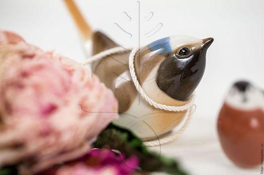 Шитье ручной работы. Ярмарка Мастеров - ручная работа. Купить Хлопковый шнур, 2 мм. Handmade. Шнур, декоративная отделка
