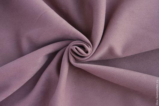 Шитье ручной работы. Ярмарка Мастеров - ручная работа. Купить Ткань Джеральдин. Handmade. Бледно-розовый, розовый, полиэстер