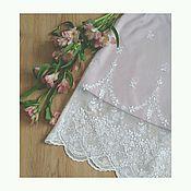 Одежда handmade. Livemaster - original item skirt in lace. Handmade.