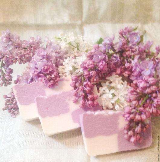 Фото: мыло натуральное Сирень (1480х1500)