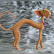Куклы и игрушки ручной работы. Ярмарка Мастеров - ручная работа Ориентал. Handmade.