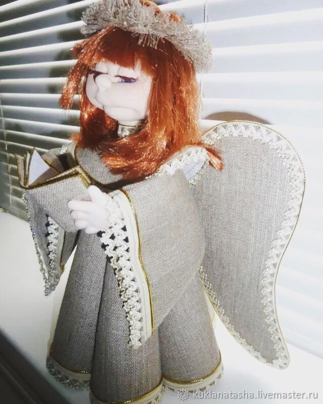 Куклы ангелы, Куклы и пупсы, Майкоп,  Фото №1