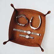 Активный отдых и развлечения handmade. Livemaster - original item Dice Tray dice tray. Handmade.