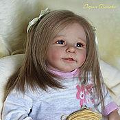 Куклы и игрушки ручной работы. Ярмарка Мастеров - ручная работа Лизонька.. Handmade.