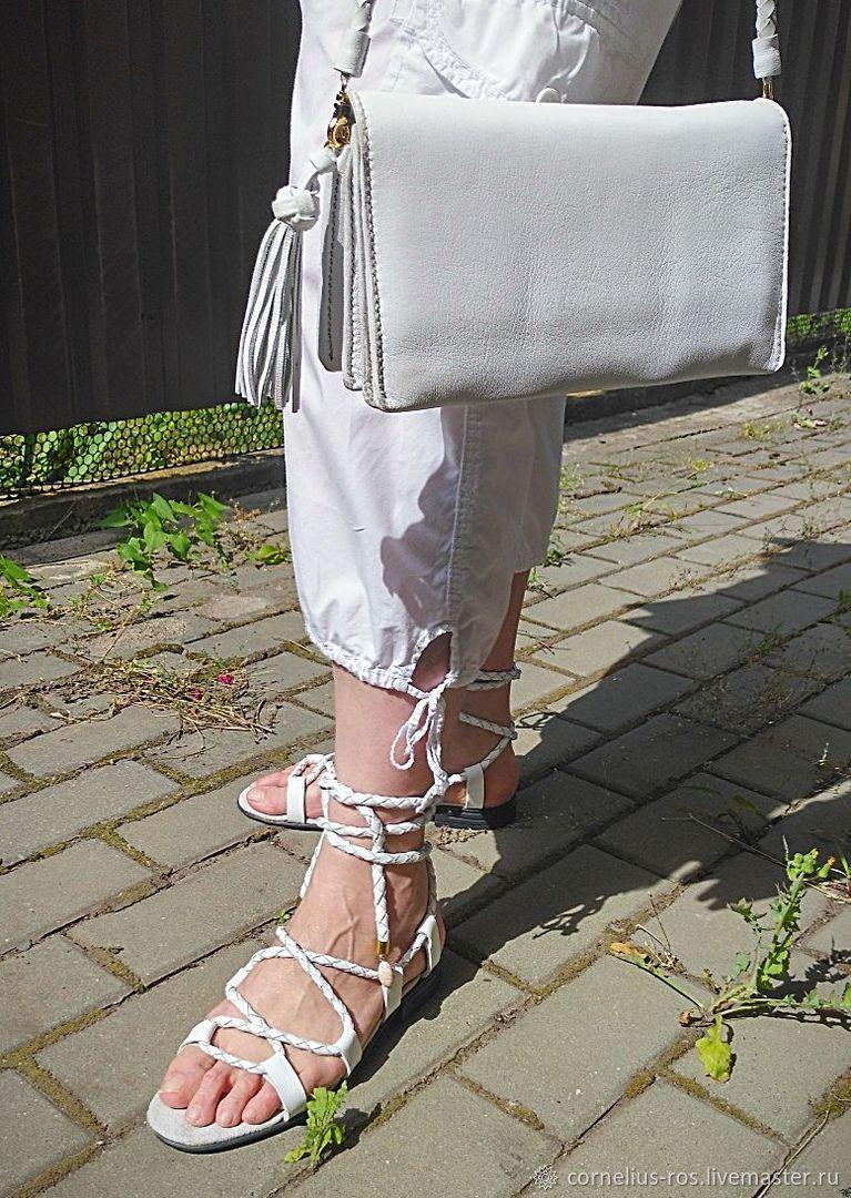 11632a3f8 Андрей Порфиненко. Женские сумки ручной работы. Комплект аксессуаров ручной  работы