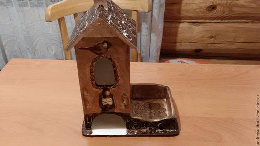 Персональные подарки ручной работы. Ярмарка Мастеров - ручная работа. Купить Чайные домики. Handmade. Чайный домик, акриловые краски