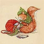 Tanya Soro (netsquirrel) - Ярмарка Мастеров - ручная работа, handmade