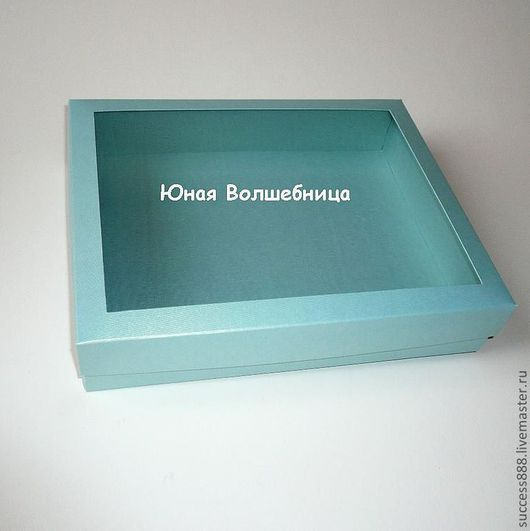 Оригинальная упаковка, коробочка с окошком, подарочная коробка, упаковка для бижутерии, коробка для украшений, упаковка для палантина, упаковка для подарка