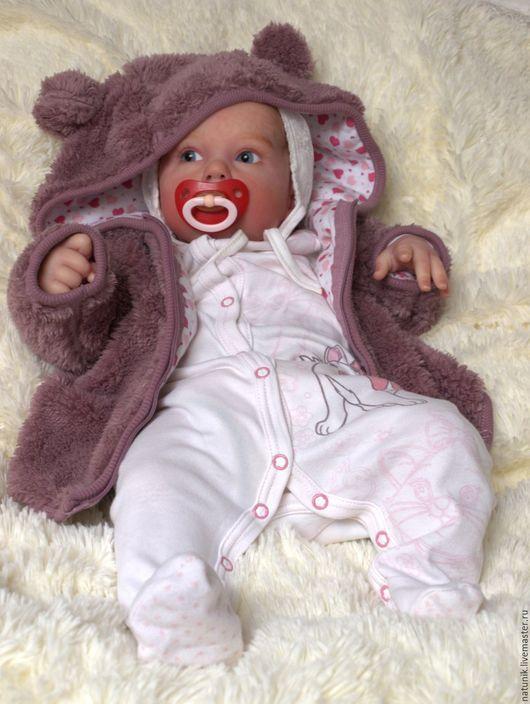 Куклы-младенцы и reborn ручной работы. Ярмарка Мастеров - ручная работа. Купить Penny by Natali Blick.. Handmade. Комбинированный