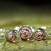 Украшения handmade. Livemaster - original item The rings set of 16,5