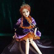 """Куклы и игрушки ручной работы. Ярмарка Мастеров - ручная работа """"Алиса"""". Handmade."""