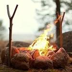 Добудь Свой Огонь (кованое огниво) - Ярмарка Мастеров - ручная работа, handmade