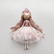 Куклы и игрушки handmade. Livemaster - original item Dolls and dolls: Princess Handmade. Handmade.