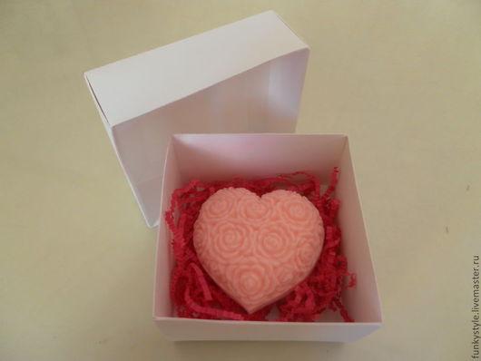 Подарочные наборы косметики ручной работы. Ярмарка Мастеров - ручная работа. Купить Мыло ручной работы  (в подарочной упаковке). Handmade.