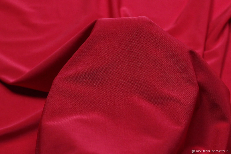 1aed7523ccf0 169601 ткань трикотаж масло красный – купить в интернет-магазине на ...
