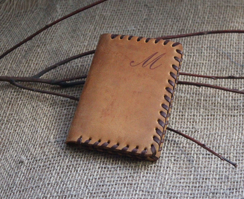 Обложка на паспорт, Обложка на паспорт, Мурманск,  Фото №1