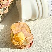 Косметика ручной работы handmade. Livemaster - original item Cream for dry skin Perfect. Handmade.