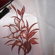 Материалы для творчества ручной работы. Ярмарка Мастеров - ручная работа клеевая паутинка ширина. 90см. Handmade.