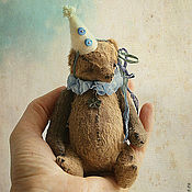 Куклы и игрушки ручной работы. Ярмарка Мастеров - ручная работа Petruccio. Handmade.