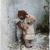 Куклы и игрушки ручной работы. Ярмарка Мастеров - ручная работа Любовь))). Handmade.