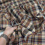 Ткани ручной работы. Ярмарка Мастеров - ручная работа Шерсть костюмная Etro. Handmade.